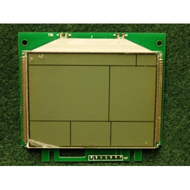 LCD Screen, FS1