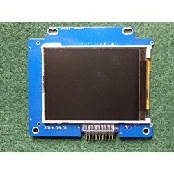 LCD Screen, FS1-ProHD