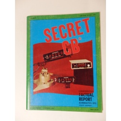 SECRET CB VOLUME 6 Published 1979