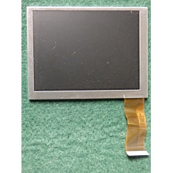 LCD screen B for Trimax SM-4500, SM-2500 & SM-2200 meters