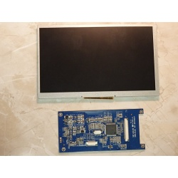 8DTEK King Kong LCD Display and Display Board